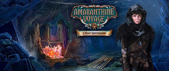 Amaranthine Voyage: L'Hiver Interminable