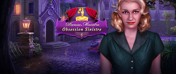Danse Macabre: Obsession Sinistre