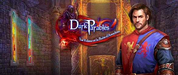 Dark Parables: Le Voleur et la Boîte d'Amadou