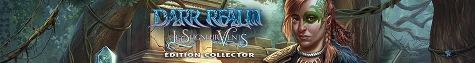 Dark Realm: Le Seigneur des Vents Édition Collector