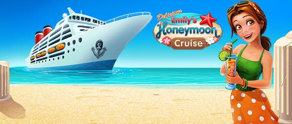 Delicious Emilys Honeymoon Cruise