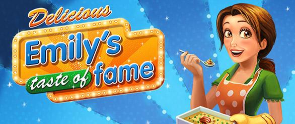 Delicious Emilys Taste of Fame
