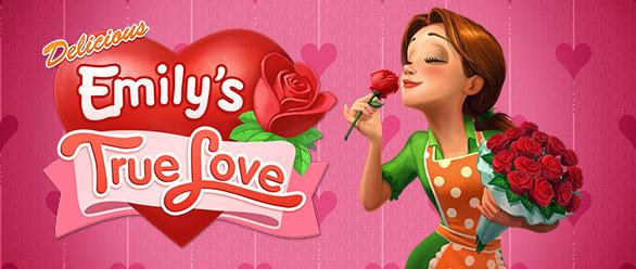 Delicious Emily's True Love