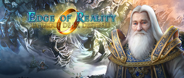 Edge of Reality: La Bague de la Destinée