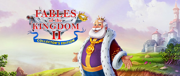 Fables of the Kingdom II Édition Collector