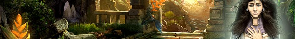 Forgotten Kingdoms: Sombre Prémonition