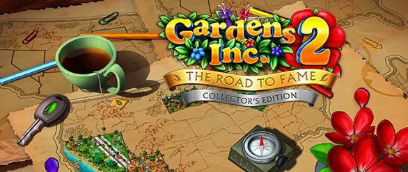 Gardens Inc 2 Edition Collector