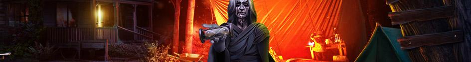 Grim Tales: Les Fils du Destin Édition Collector