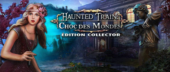 Haunted Train: Choc des Mondes Édition Collector