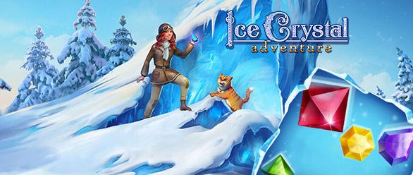 Ice Crystal Adventures