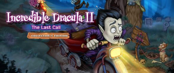 Incredible Dracula II: The Last Call Edition Collector