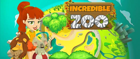 Mon Incroyable Zoo