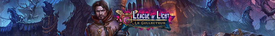 League of Light: Le Collecteur