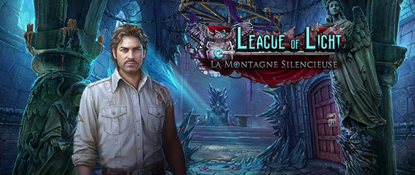 League of Light: La Montagne Silencieuse