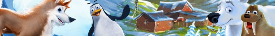 My Artic Farm: Gérez votre ferme au pays des glaces