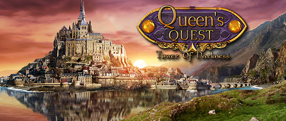 Queen's Quest Tower of Darkness Edition Collector