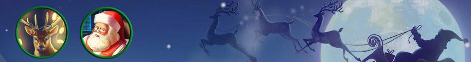 Usine de Jouets du Père Noël: Picross