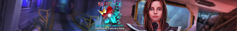 Surface: Détective Virtuel Édition Collector