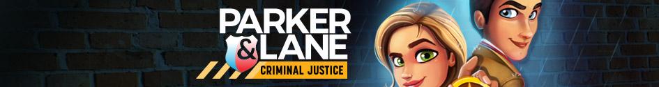 Parker & Lane: Criminal Justice