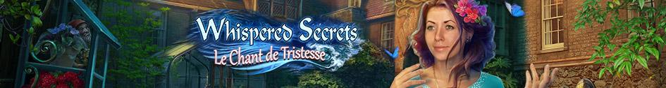 Whispered Secrets: Le Chant de Tristesse