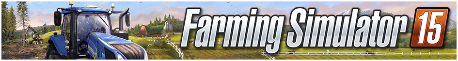 Farming Simulator 15 (Mac)