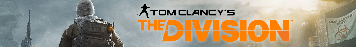 Tom Clancy's The Division ™ - Gold Edition