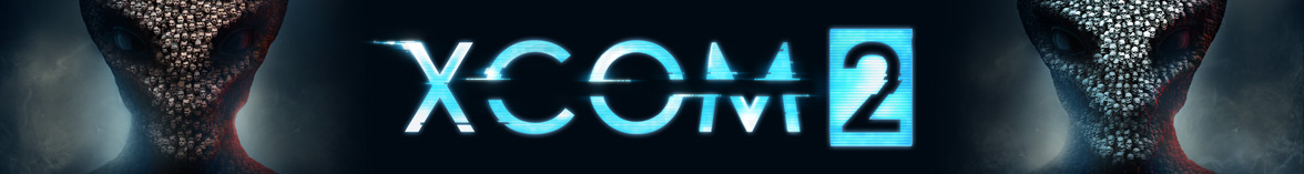 XCOM 2 (Mac)