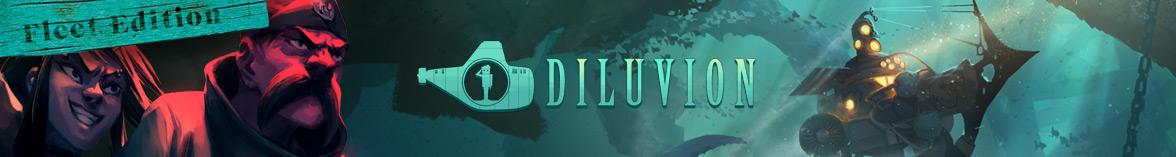 Diluvion - Fleet Edition