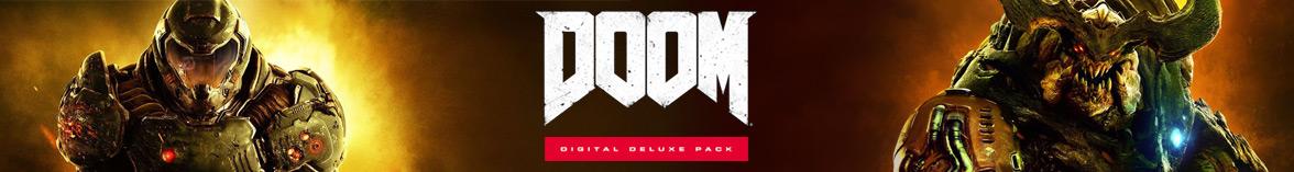 DOOM Deluxe Edition