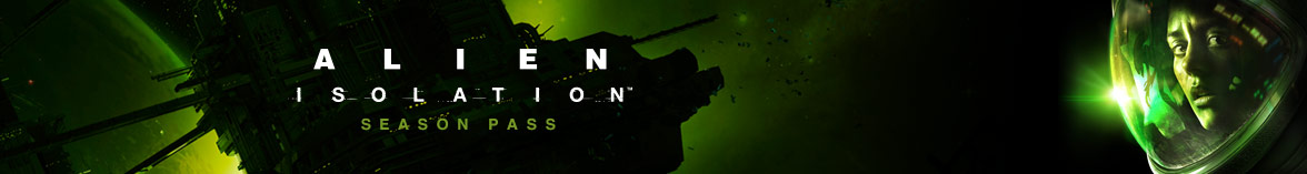 Alien: Isolation - Season Pass