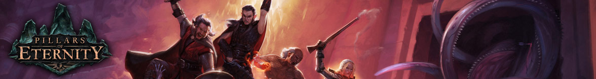 Pillars of Eternity - Champion Edition