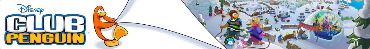 Club Penguin - Abonnement 1 Mois