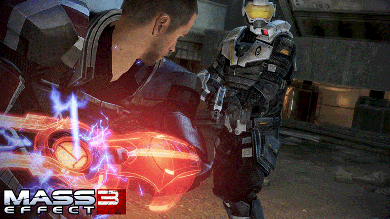 Mass Effect 3 N7 Digital Deluxe Edition - Screenshot 1