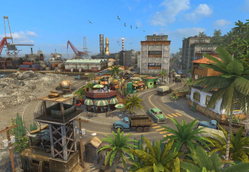 Tropico 3 Gold Edition (Mac)