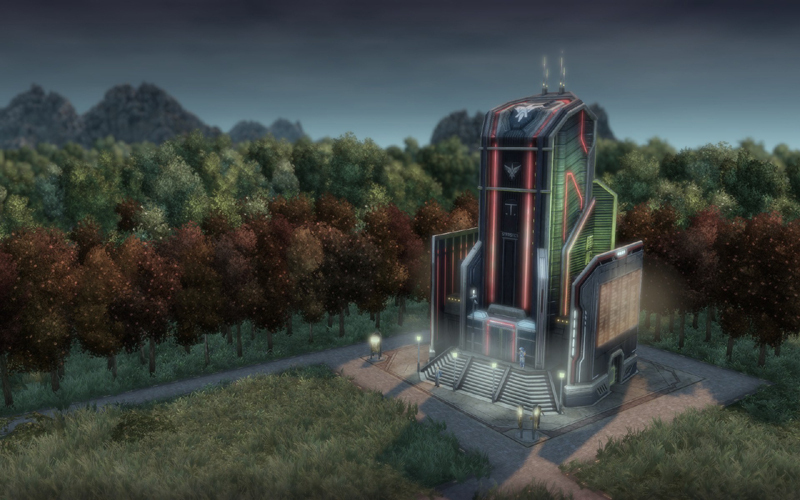 Anno 2070™ - Pack complet Crise financière (DLC 2)