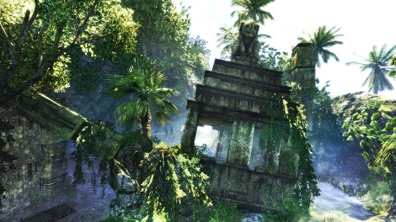Risen 2: Dark Waters - L'île au trésor (DLC 2)