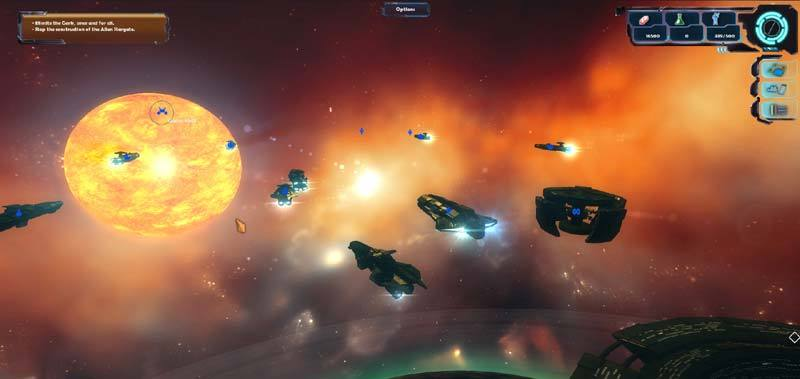 Gemini Wars (Mac)