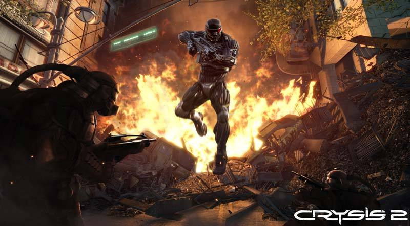 Crysis 2 Maximum Edition  - Screenshot 1