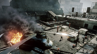 Battlefield 3 - Close Quarters (DLC) - Screenshot 1