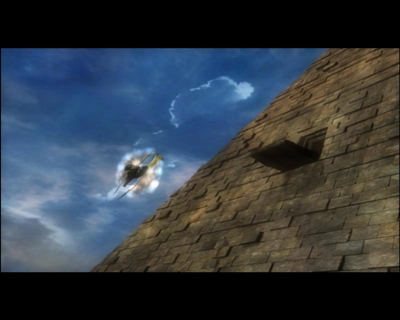 Atlantis 3 - Épisode 1 : Le début du voyage