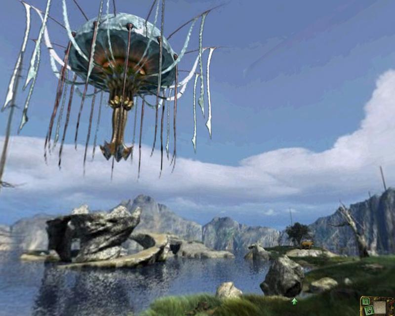 Atlantis 3 - Épisode 2 : Le crâne de cristal