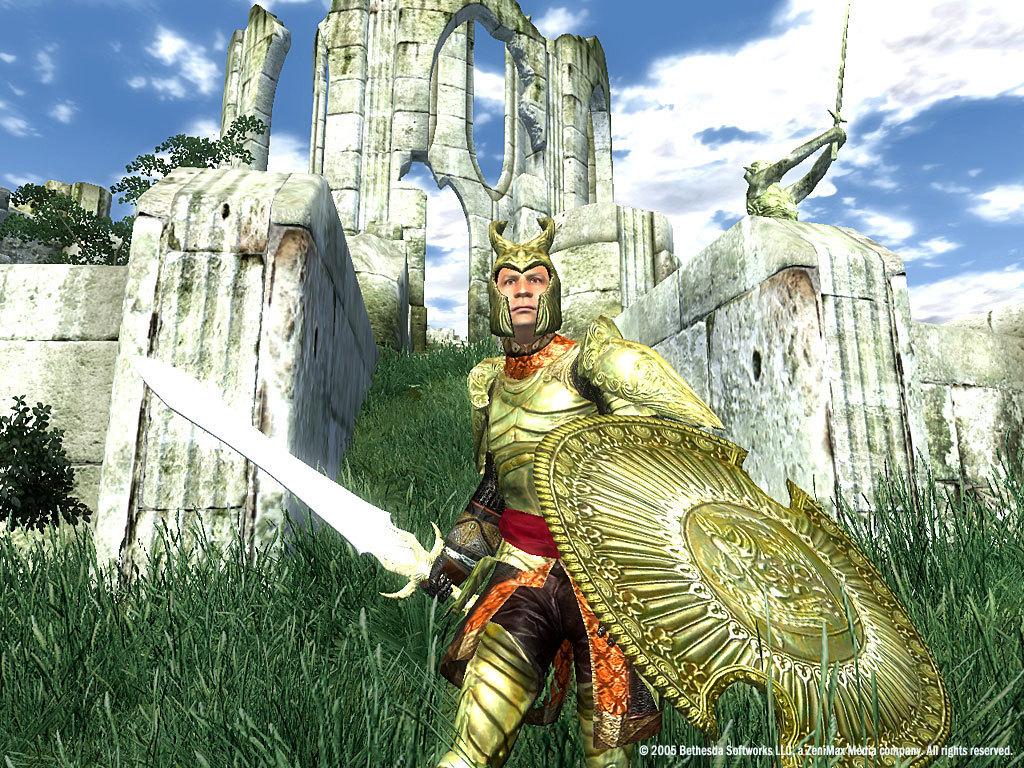 The Elder Scrolls IV: Oblivion® GOTY Edition