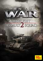 Men of War: Assault Squad 2 - Iron Fist (DLC)