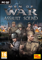Men of War : Assault Squad : Présentation télécharger.com
