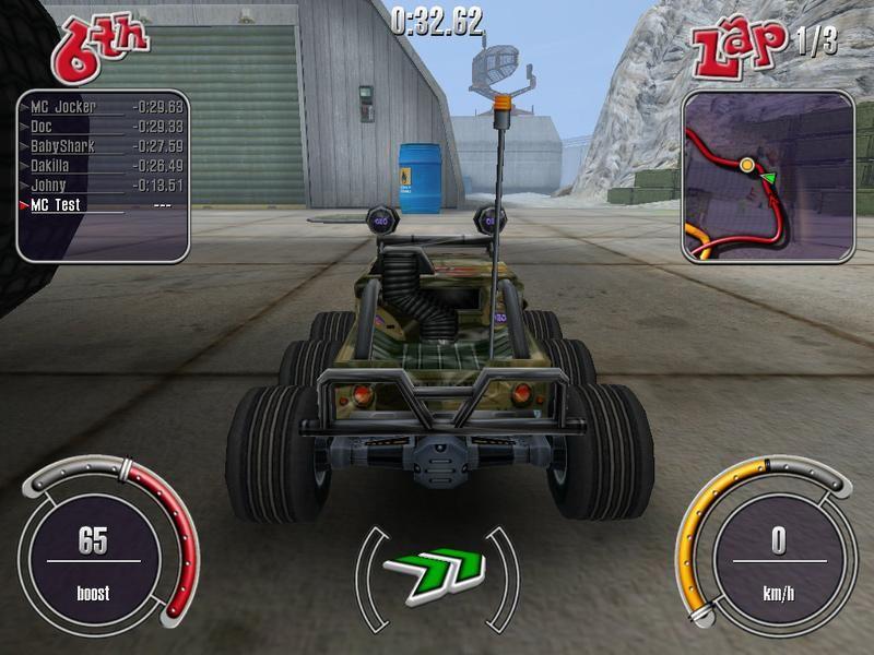 RC Cars
