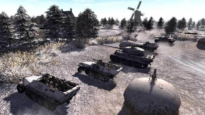 Men of War: Assault Squad 2 Complete Edition