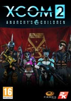 XCOM 2 - Anarchy's Children (DLC)