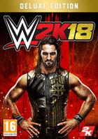 WWE 2K18 - Digital Deluxe Edition