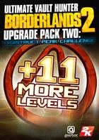 Borderlands 2 - Pack Améliorations Chasseur Ultime 2 (DLC)