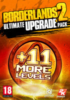 Borderlands 2 - Pack Amliorations Chasseur Ultime  (DLC)